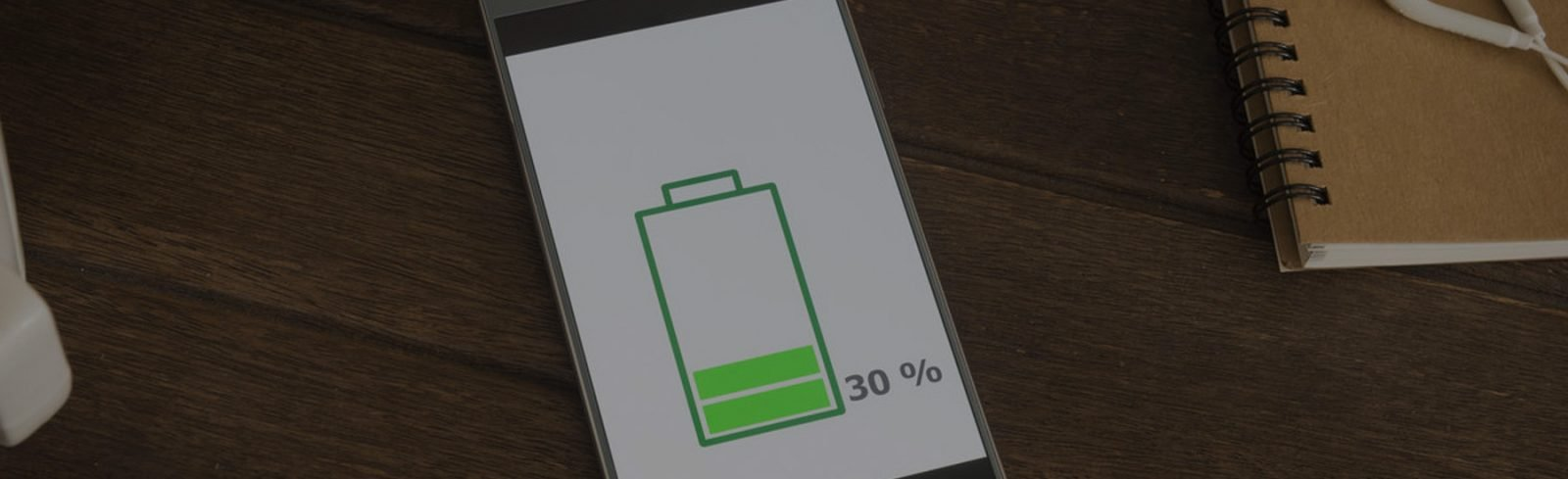 Our complete guide to the best battery life smartphones on the market